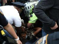 Minneapolis Polisi 2012'den Bu Yana 280 Siyahinin Ensesine Bastırarak Müdahale Etmiş