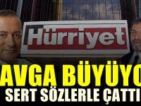 Fatih Altaylı'dan Ahmet Hakan'a Sert yanıt! Uçurumdan yuvarlananı kıskanan olmaz
