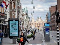 Hollanda'da Kovid-19'dan Ölenlerin Sayısı 5 Bin 967'ye Yükseldi