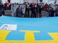 Ukrayna Parlementosundan Flaş Soykırım Kararı! Kabul edildi