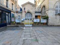 Fransa'da Kovid-19'dan Ölenlerin Sayısı 28 Bin 940'a Yükseldi