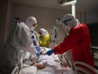 Koronavirüs Salgınında İyileşenlerin Sayısı Dünya Genelinde 3 Milyonu Aştı