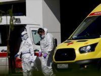 Dünyada Yeni Tip Koronavirüs Tespit Edilen Kişi Sayısı 6 Milyon 450 Bini Aştı