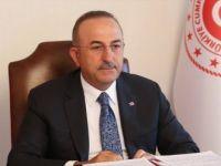 Bakan Çavuşoğlu: 'Doğu Akdeniz'de Türkiye'nin Olmadığı Hiçbir Anlaşma Geçerli Değildir'