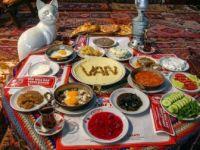 'Kahvaltının Adresi' Van'da 'Dünya Kahvaltı Günü' Hazırlığı