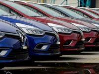 Otomotiv Sektörünün Lideri Renault Oldu