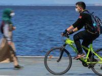 Toplu Taşıma Yerine Bisiklet Kullanılması Önerisi