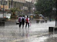Türkiye'de Mayıs Ayında Yağış Ortalaması Yüzde 28 Arttı