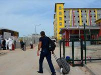 Bakan Kasapoğlu: '77 Bin 441 Kişinin Yurtlardaki Karantina Süreci Tamamladı'