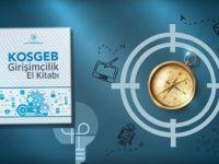 Sanayi ve Teknoloji Bakanı Varank'tan Girişimcilere 'El Kitabı' Önerisi