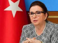 Bakan Pekcan: 'Habur ve Gürbulak Sınır Kapılarını Bu Hafta Açıyoruz'
