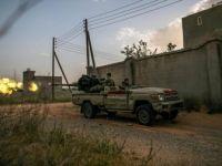 Hafter Milisleri Çekilirken Kayıp Vermeye Devam Ediyor