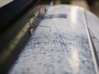 Çorum'da 3,9 Büyüklüğünde Deprem Meydana Geldi