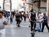 İtalya'da Can Kaybı Sayısı 33 bini geçti