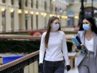 Dünyada Kovid-19 Tespit Edilen Kişi Sayısı 6 Milyon 575 Bini Aştı