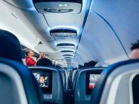 Normalleşme Sürecinde Uçak Yolculuğunda 'Fiziki Temassızlık' Kriteri