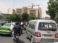 İran'da Kovid-19 Nedeniyle Ölenlerin Sayısı 8 Bin 71'e Yükseldi