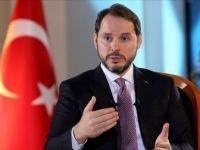 Hazine ve Maliye Bakanı Albayrak'tan Çiftçilere Destek Açıklaması