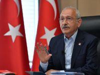 Kılıçdaroğlu'ndan Çarpıcı açıklama: Her türlü çabayı göstereceğiz
