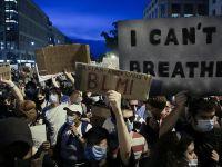 Washington Dc'de Bu Gece Sokağa Çıkma kısıtlaması yok