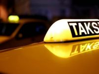 Yolcusunu Darbeden Taksi Şöförü Hakkında Beklenen Oldu