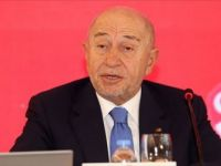 TFF Başkanı Özdemir: 'Şartlara Göre Maçları Seyircili Oynatma Durumumuz Olabilir'
