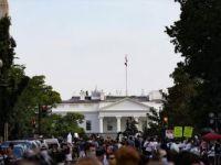 Uzmanlara Göre ABD'deki Protestolar Trump'a Karşı Ayaklanma
