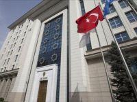 'Cumhurbaşkanlığı Hükümet Sistemi Seçim Mevzuatı Uyum Komisyonu' Kuruldu