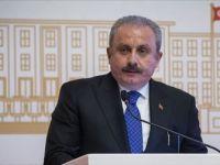 TBMM Başkanı Şentop'tan Üç İsmin Milletvekilliğinin Düşürülmesine İlişkin Açıklama