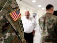 Trump'tan Pentagon'a Almanya'daki Askerlerinin Bir Kısmını Çekme Talimatı