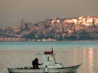 Marmara Bölgesinde Sıcaklık Artıyor