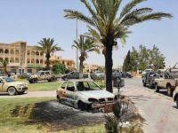 Hafter Milislerinden Kurtarılan Terhune Kentinde Bulunan Cesetler İçin Soruşturma Talebi