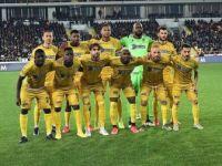 BtcTurk Yeni Malatyaspor İç Saha Maçlarından Umutlu