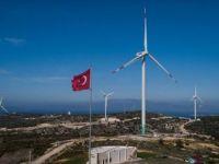 Yenilenebilir Enerjinin Kurulu Güçteki Payı 2019 Yılında Yüzde 45,2'ye Yükseldi