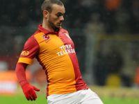 Sneijder'ın kamp ve sözleşme isyanı!