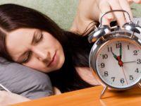 Yanlış uyumak erken yaşlanma sebebi!