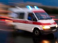 Dörtyol'da kaza : Adnan Hasgüven ve Kerim Başol öldü