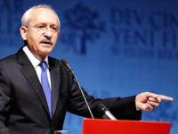 Kılıçdaroğlu'ndan yöneticilere çağrı: Ayrılsın!