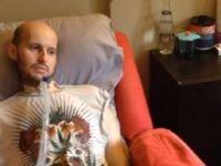 Gerçek ALS hastası Işık'ta dest