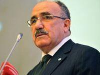Beşir Atalay'a AKP'den büyük şok!