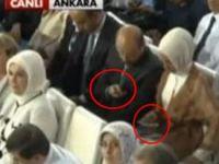 Erdoğan'ı çocukları bile dinlemedi!