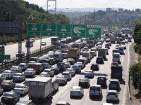 Elvan'dan İstanbul trafiği açıklaması!