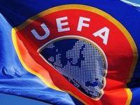 UEFA'dan Fenerbahçe açıklaması!