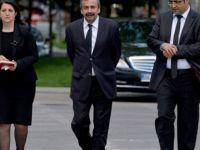 HDP soruşturma komisyonundan çekildi!