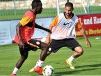 Bruma, Galatasaray'dan ayrılmak istiyor!