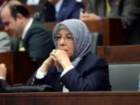 AKP'de başı açık vekillerin büyük kaygısı!