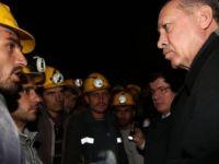 Maden şirketinden Erdoğan'a yanıt!