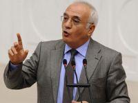 AKP'li vekil Elitaş'a tape cezası!