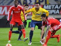 Beşiktaş gruptan çıkmayı garantiledi!