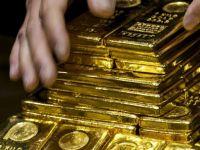 Kemer Üçoluk Bölgesinde bulunan 20 ton altın